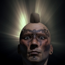 avatar for CCP DeNormalized