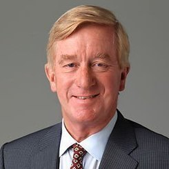 avatar for Bill Weld