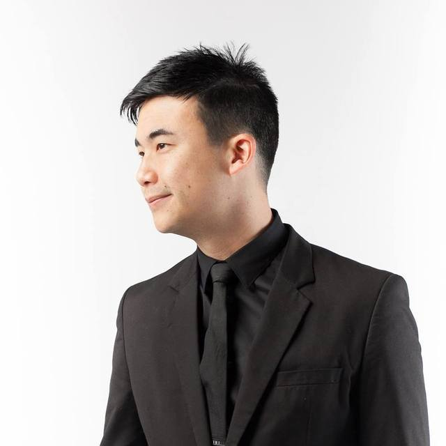 avatar for Simon Tam