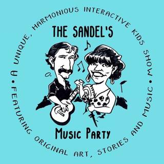 avatar for The Sandels Music Party