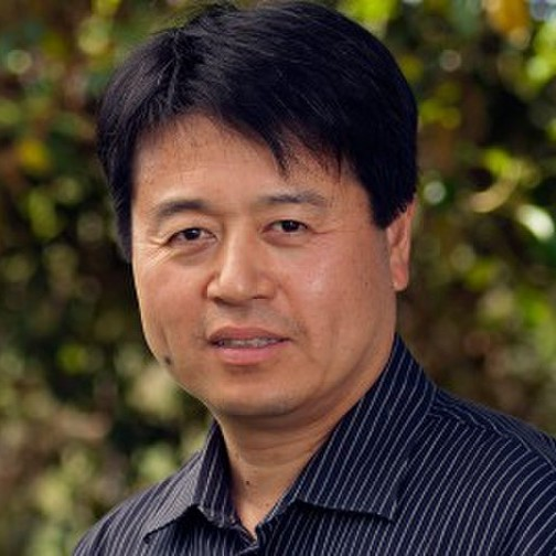avatar for James Shen(沈勁)