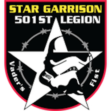 avatar for 501st Star Garrison