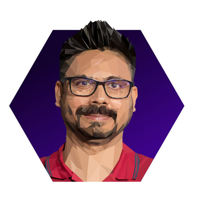 avatar for Rajeev Mahajan