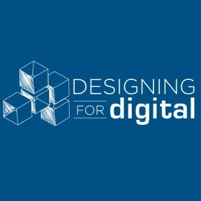 avatar for Designing for Digital