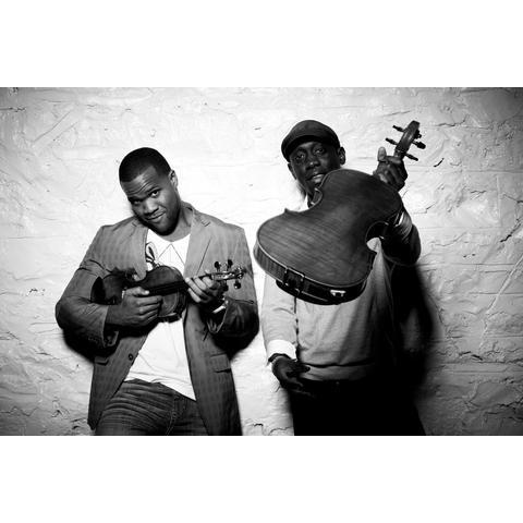 avatar for Black Violin