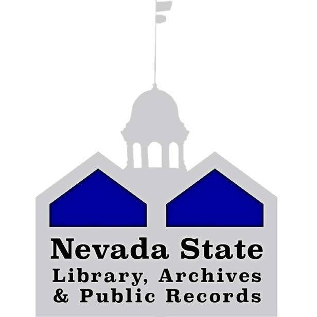 avatar for Nevada State Library, Archives, and Public Records