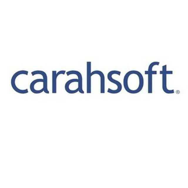 avatar for Carahsoft