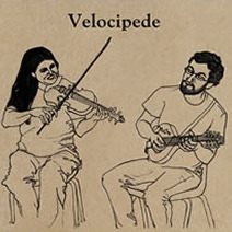 avatar for Velocipede