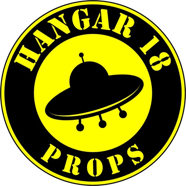 avatar for Hangar 18 Props