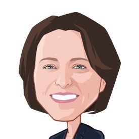 avatar for Jennifer Tescher