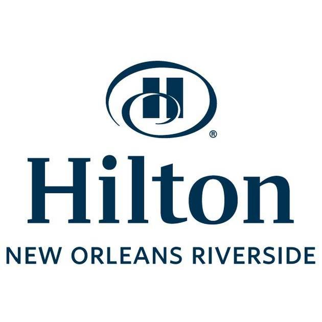 avatar for Hilton New Orleans Riverside
