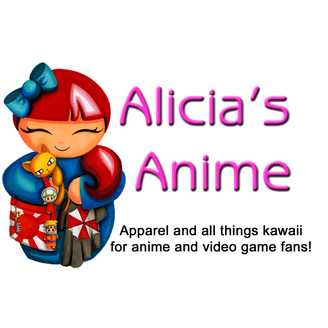 avatar for Alicia's Anime & Video Games