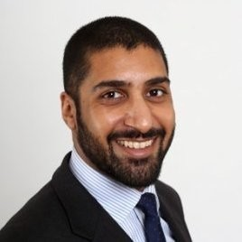 Dhamesh Patel