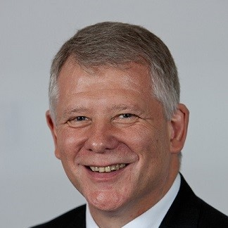avatar for Steve Munby, CBE