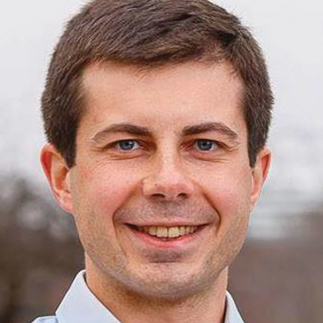 avatar for Pete Buttigieg
