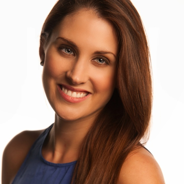 avatar for Anne-Marie Tomchak