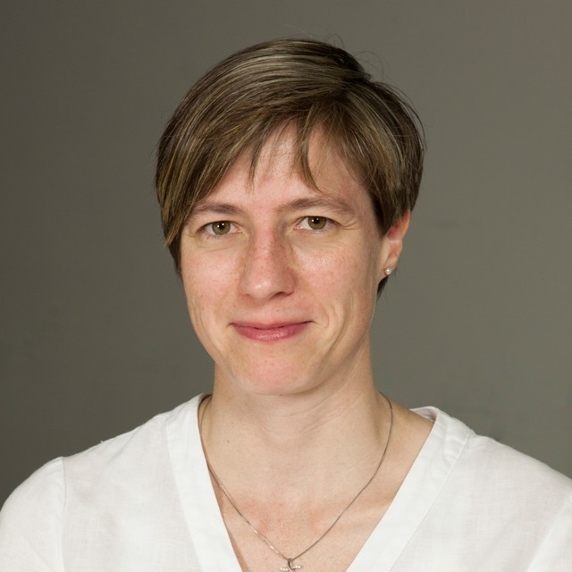 avatar for Dr. Gwénaëlle Kavich