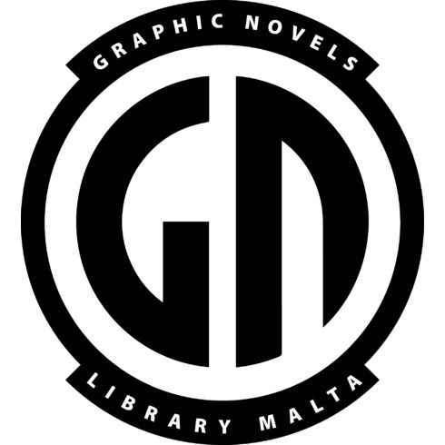 avatar for Graphic Novels Library Malta