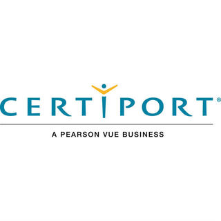 avatar for Certiport