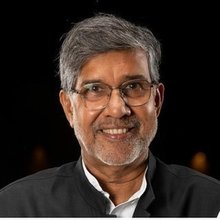 avatar for Kailash Satyarthi