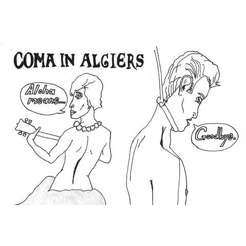 avatar for Coma in Algiers