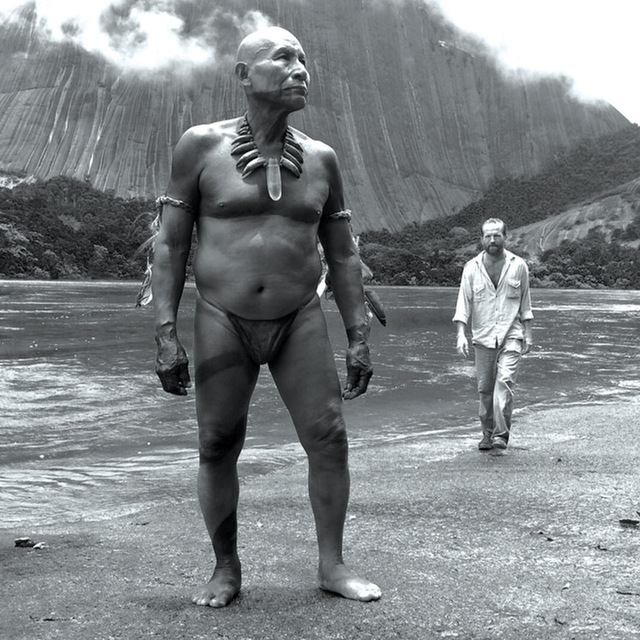 avatar for Embrace of the Serpent