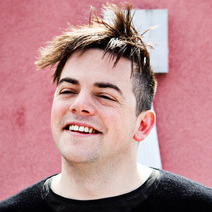 avatar for Nico Muhly
