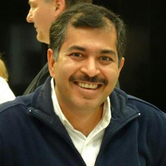 avatar for Vivek Kumar