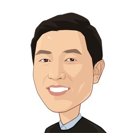 avatar for Joey Kim