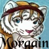 avatar for Morgain Crochet Tiger
