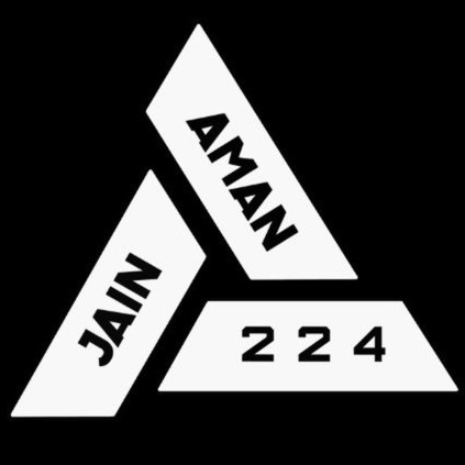 avatar for Aman Jain
