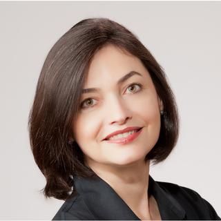 Isabel Saavedra-Tragash