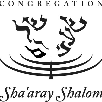 avatar for Congregation Sha'aray Shalom of Hingham