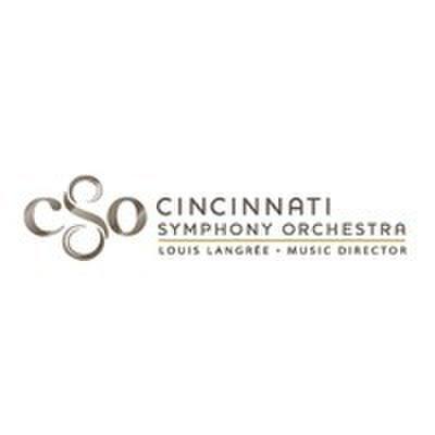 avatar for Cincinnati Symphony Orchestra