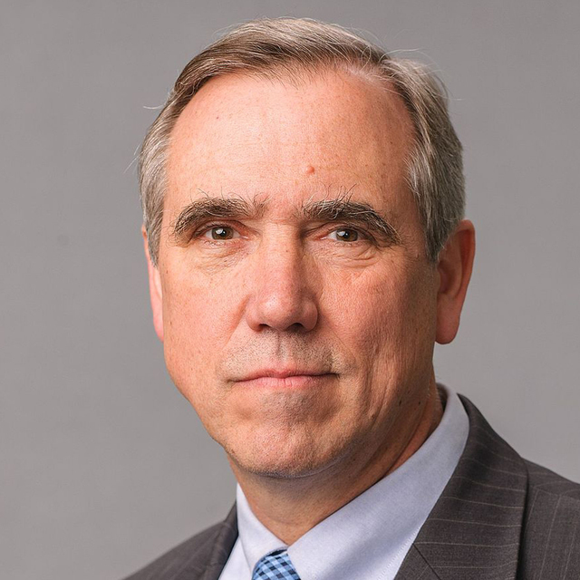 avatar for Jeff Merkley