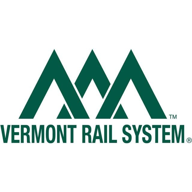 avatar for Vermont Rail System