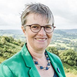 Professor Molly Scott Cato