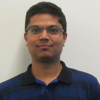 avatar for Srinivas V. Hegde