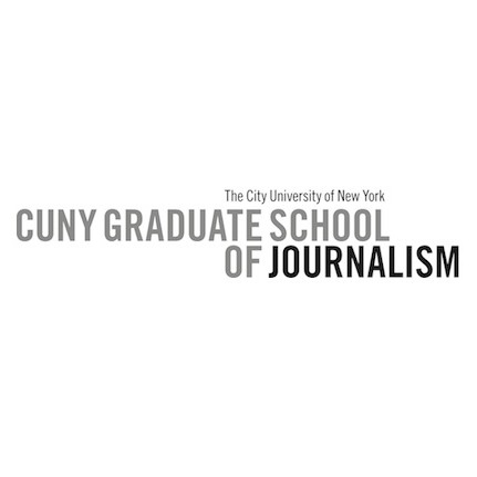 avatar for City University of New York, Graduate School of Journalism