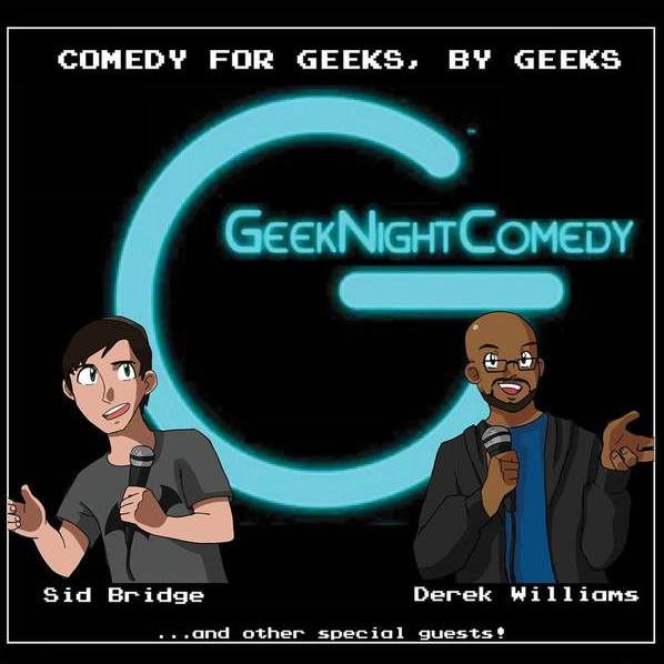 avatar for GeekNightComedy