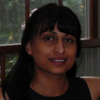 avatar for Radhika Subramanian