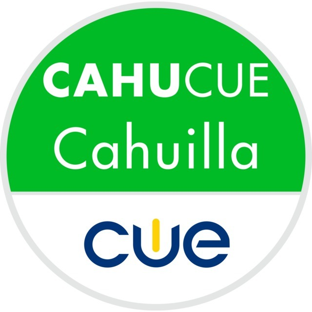 avatar for Cahuilla CUE (CahuCUE)