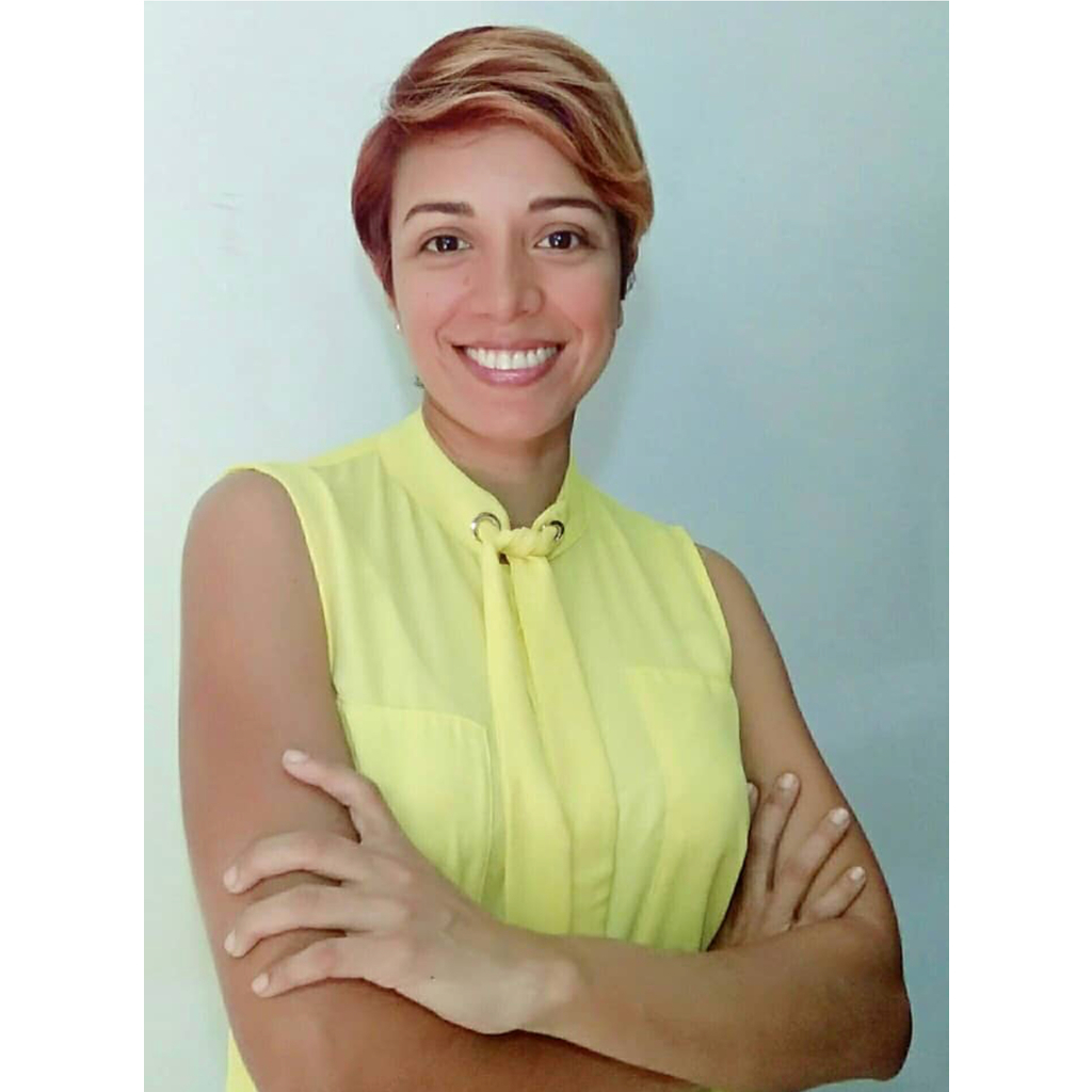 avatar for Gabriela Mata