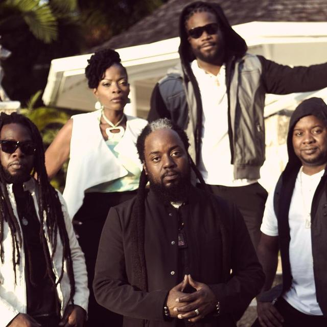 avatar for Morgan Heritage