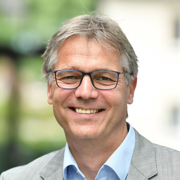 avatar for Prof. Dr. Jens Watenphul