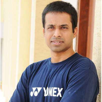 avatar for Pullela Gopichand