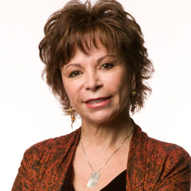 avatar for Isabel Allende