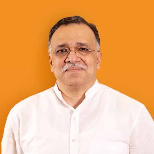 avatar for Pramath Raj Sinha