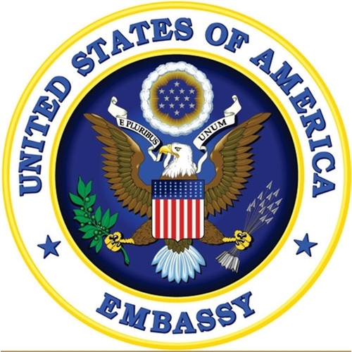 avatar for US Embassy