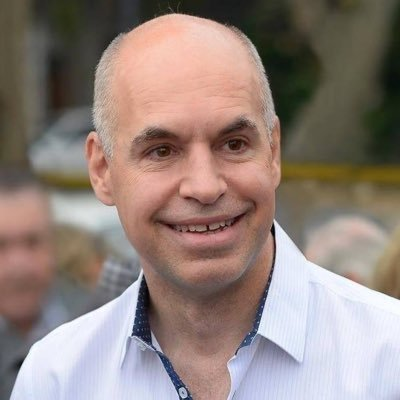 avatar for Horacio Rodriguez Larreta
